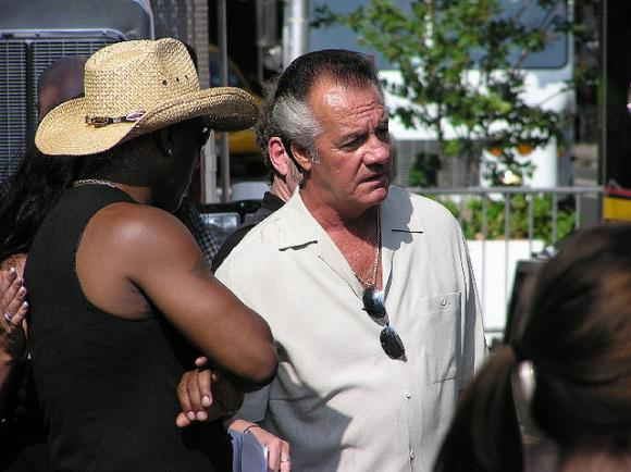 Tony Sirico aka Paulie Walnuts. Some rights reserved by heartonastick / flickr