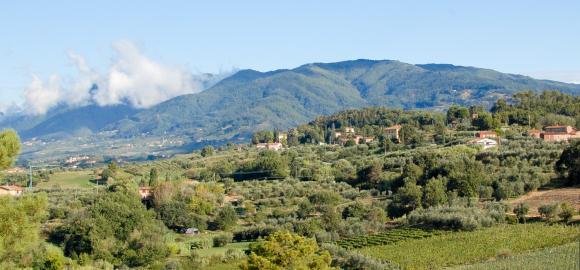 Włoska robota. Toskania i Liguria nie tylko na talerzu