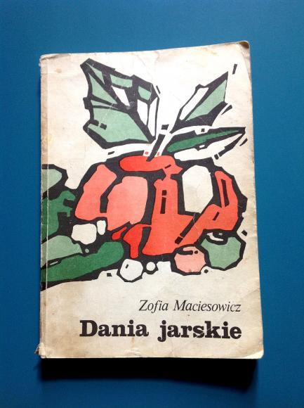 Dania jarskie, Zofia Maciesowicz