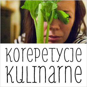 lekcje gotowania Kraków