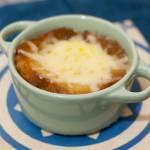 Cesnaková polievka – zupa czosnkowa
