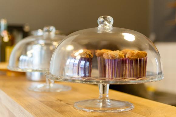 nowy bufet muffinki