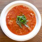 Toskańska zupa pomidorowa – warto być chłopem spod Pizy, nie tylko ze względu na unijne dopłaty